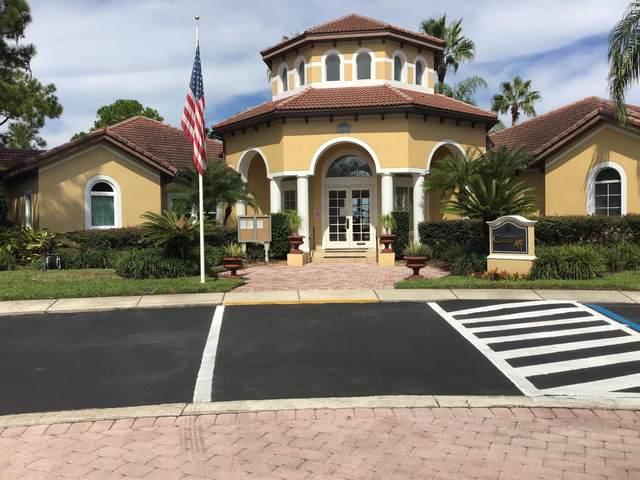1005 Bella Vista Blvd #303, St Augustine, FL 32084 (MLS #217675) :: 97Park