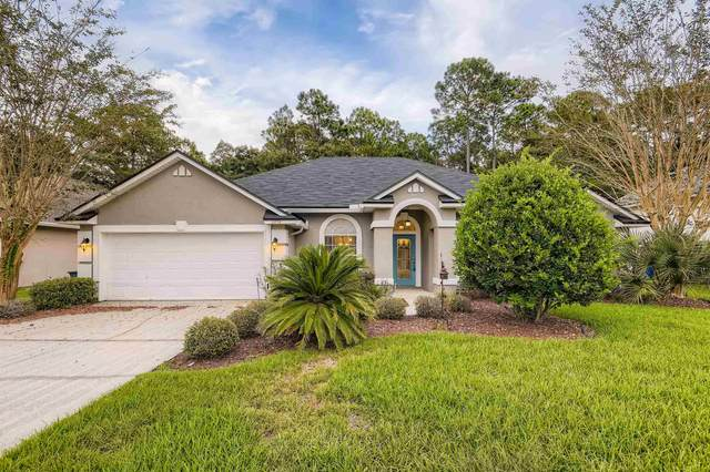 1153 Durbin Parke Dr, St Johns, FL 32259 (MLS #217738) :: The Collective at Momentum Realty