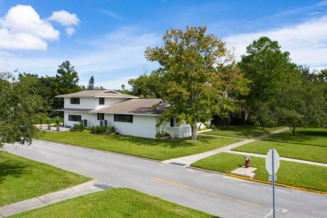 200 Oglethorpe Blvd, St Augustine, FL 32080 (MLS #217786) :: The Impact Group with Momentum Realty