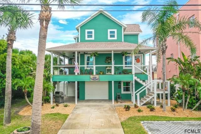 1315 S Central Ave, Flagler Beach, FL 32136 (MLS #217788) :: Olde Florida Realty Group