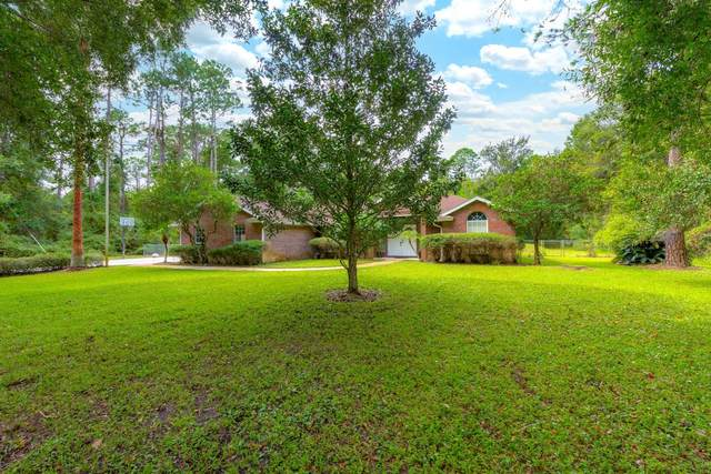 370 Circle Dr W, St Augustine, FL 32084 (MLS #217801) :: The Perfect Place Team