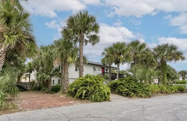 2 C Street, St Augustine Beach, FL 32080 (MLS #217886) :: Olde Florida Realty Group