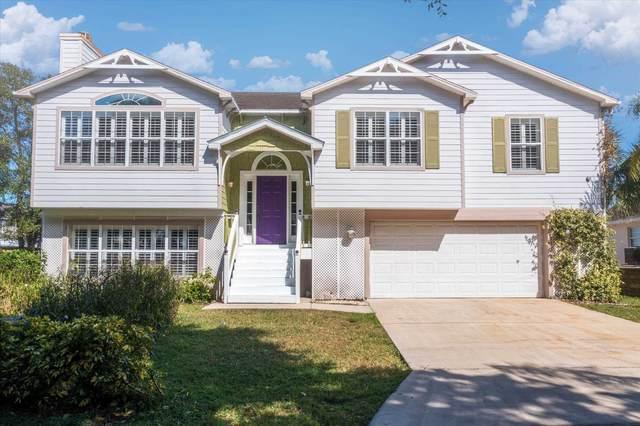 308 Amelia Court, St Augustine, FL 32080 (MLS #217952) :: Endless Summer Realty