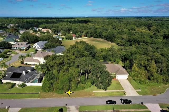 181 SE Fonseca Drive, St Augustine, FL 32086 (MLS #217964) :: CrossView Realty