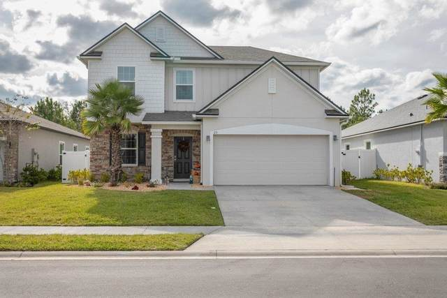 23 Tumbled Stone Way, St Augustine, FL 32086 (MLS #217996) :: Endless Summer Realty