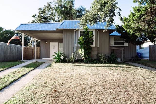 904 Palermo Rd, St Augustine, FL 32086 (MLS #218162) :: The Collective at Momentum Realty