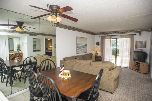 880 A1a Beach Boulevard #1104 #1104, St Augustine Beach, FL 32080 (MLS #169616) :: Memory Hopkins Real Estate