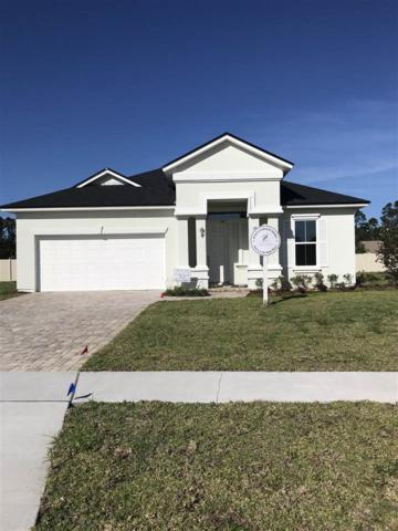 561 Christina Drive, St Augustine, FL 32086 (MLS #174820) :: St. Augustine Realty