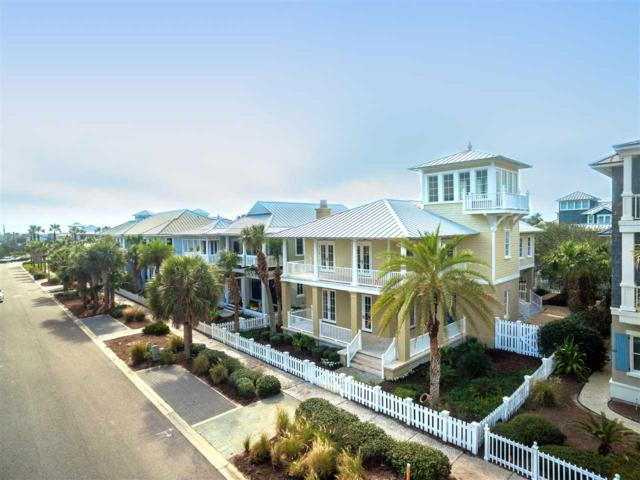 705 Ocean Palm Way, St Augustine Beach, FL 32080 (MLS #175768) :: St. Augustine Realty