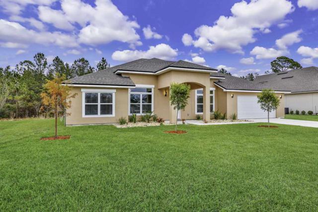 246 Deerfield Glen Drive, St Augustine, FL 32086 (MLS #175839) :: Florida Homes Realty & Mortgage