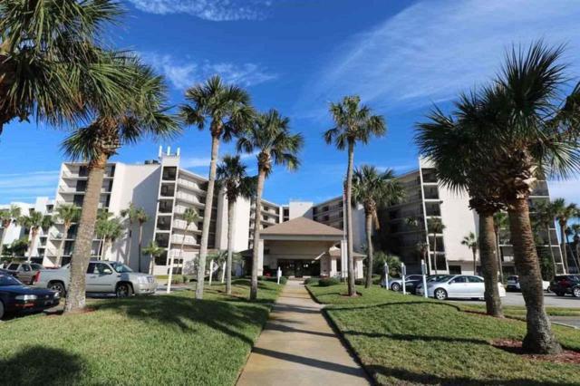 2 Dondanville Rd #215, St Augustine, FL 32080 (MLS #177179) :: Memory Hopkins Real Estate