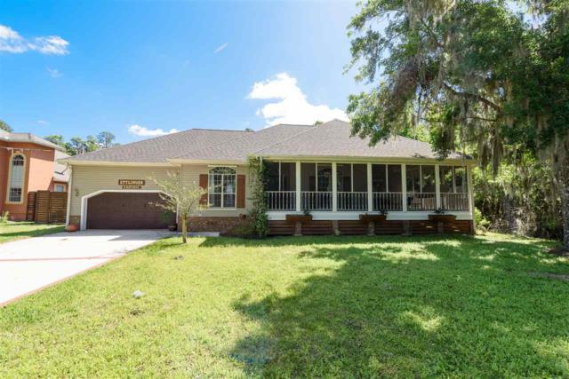1456 County Road 13 S, St Augustine, FL 32092 (MLS #177210) :: 97Park