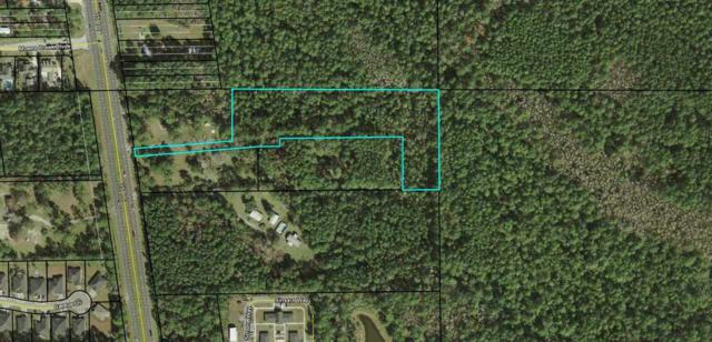 0 Us1 South, St Augustine, FL 32086 (MLS #177628) :: Memory Hopkins Real Estate