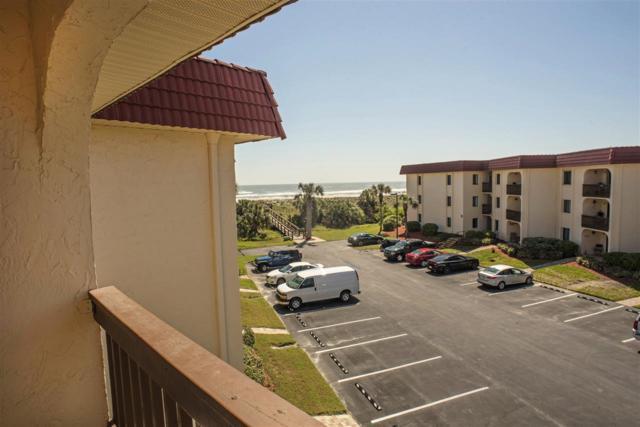 880 A1a Beach Boulevard #8306 #8306, St Augustine Beach, FL 32080 (MLS #178229) :: Pepine Realty