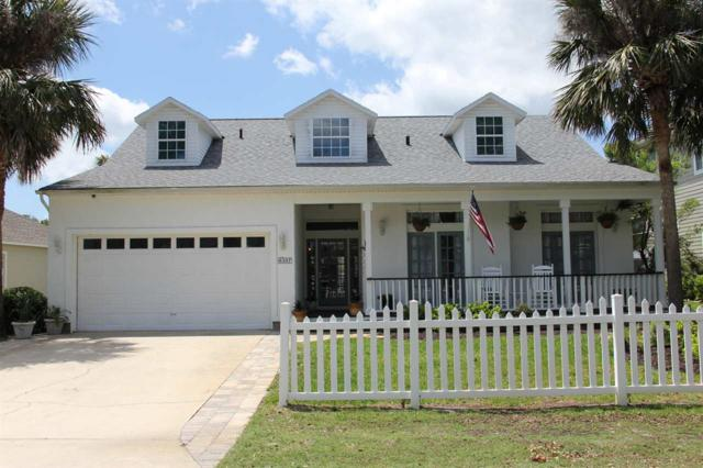 6397 Putnam St, St Augustine, FL 32080 (MLS #178541) :: Florida Homes Realty & Mortgage