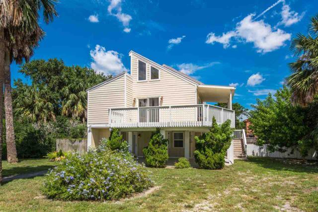 48 Manresa Road, St Augustine, FL 32084 (MLS #178567) :: Tyree Tobler | RE/MAX Leading Edge