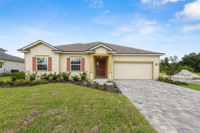 103 Firefly Trace, St Augustine, FL 32092 (MLS #178667) :: St. Augustine Realty