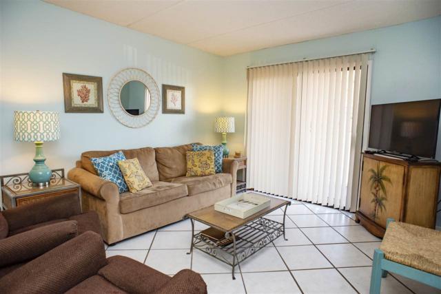 880 A1a Beach Boulevard #3113 #3113, St Augustine Beach, FL 32080 (MLS #178697) :: 97Park