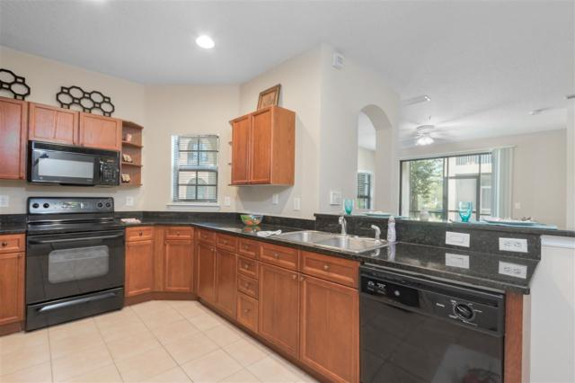 130 Calle El Jardin #101, St Augustine, FL 32095 (MLS #178797) :: Memory Hopkins Real Estate