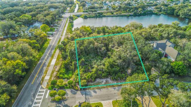 101 Spanish Oaks Lane, St Augustine Beach, FL 32080 (MLS #179002) :: Memory Hopkins Real Estate