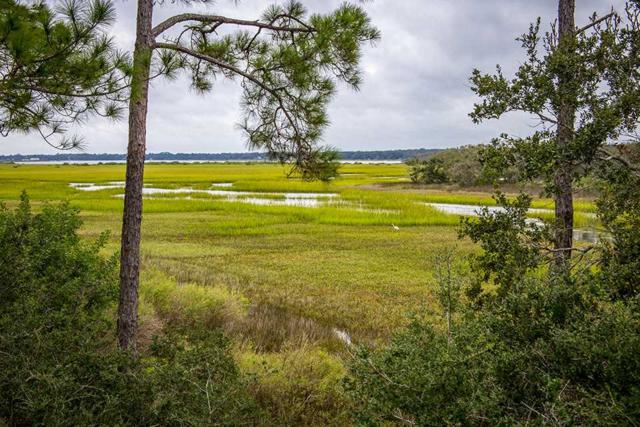 235 Sunset Point, St Augustine, FL 32080 (MLS #179871) :: Florida Homes Realty & Mortgage