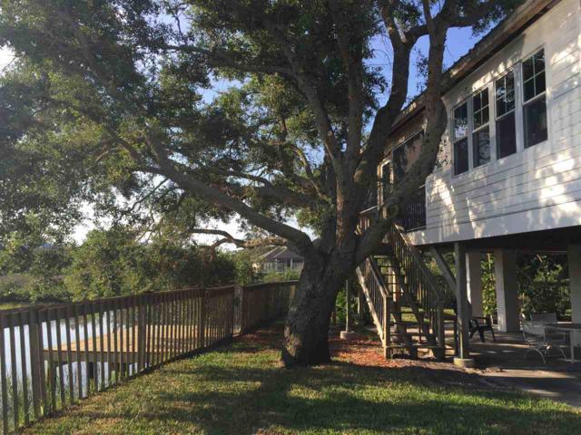 St Augustine, FL 32080 :: Memory Hopkins Real Estate