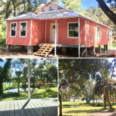 23 Davis Street, St Augustine, FL 32084 (MLS #180374) :: Memory Hopkins Real Estate