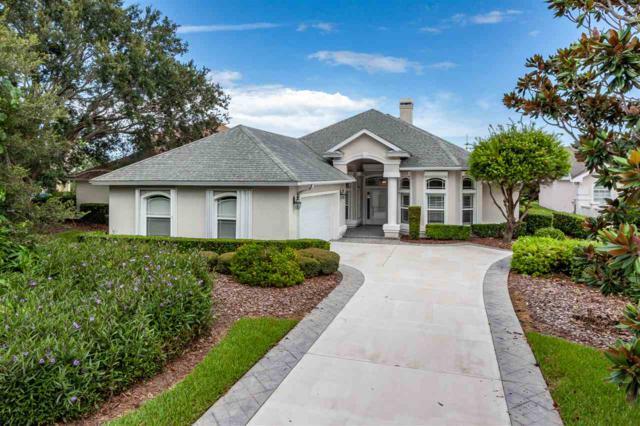 602 Teeside Court, St Augustine, FL 32080 (MLS #180824) :: Memory Hopkins Real Estate