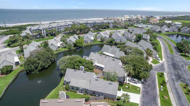 108 N Lake Cir, St Augustine, FL 32084 (MLS #180940) :: Memory Hopkins Real Estate
