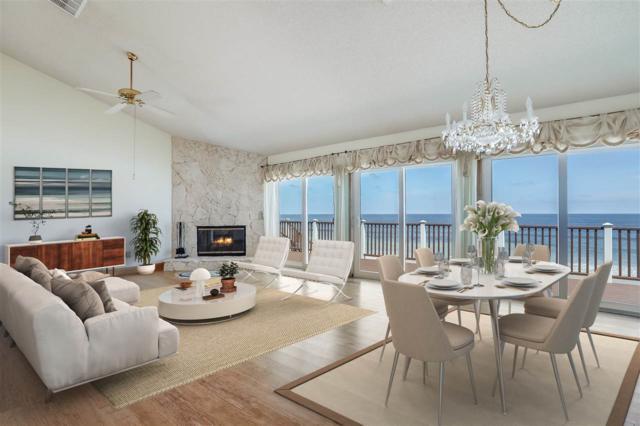 3035 S Ponte Vedra Blvd, Ponte Vedra Beach, FL 32082 (MLS #180964) :: Florida Homes Realty & Mortgage