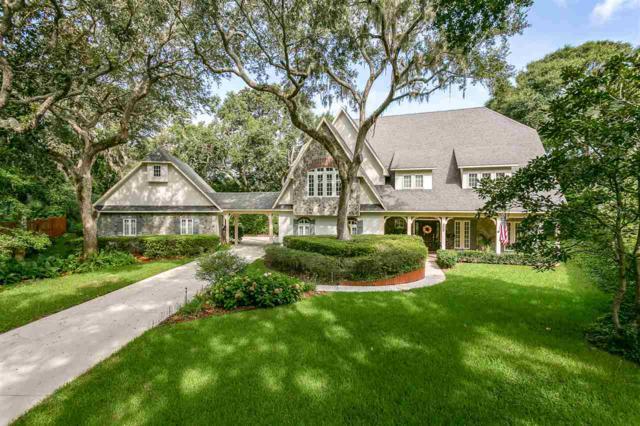 300 Redwing Lane, St Augustine, FL 32080 (MLS #181015) :: St. Augustine Realty