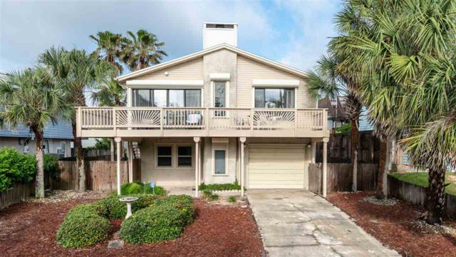 5355 Atlantic View, St Augustine, FL 32080 (MLS #181507) :: Ancient City Real Estate