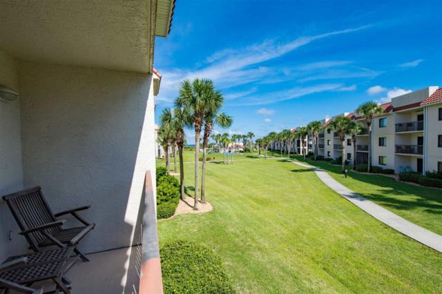 4250 A1a South Unit R24 R24, St Augustine, FL 32080 (MLS #181862) :: 97Park