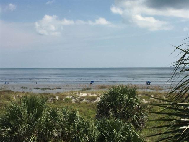880 A1a Beach Boulevard #5323 #5323, St Augustine Beach, FL 32080 (MLS #181964) :: 97Park