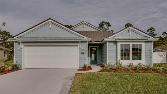86 Coastal Hammock Way, St Augustine, FL 32086 (MLS #182214) :: Florida Homes Realty & Mortgage