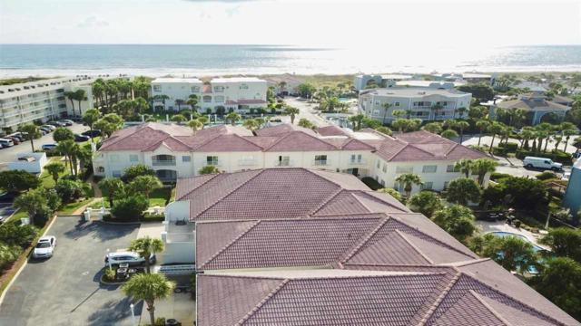 361 Royal Caribbean Court, St Augustine, FL 32080 (MLS #182259) :: Memory Hopkins Real Estate