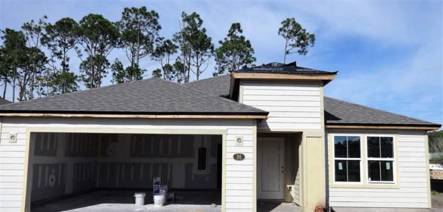 26 Coastal Hammock Way, St Augustine, FL 32086 (MLS #182325) :: Florida Homes Realty & Mortgage