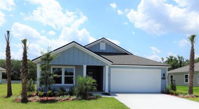 392 S Hamilton Springs Road, St Augustine, FL 32084 (MLS #182522) :: Florida Homes Realty & Mortgage