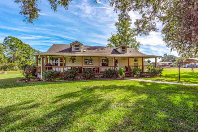 810 County Rd 13 A South, Elkton, FL 32033 (MLS #182662) :: Florida Homes Realty & Mortgage