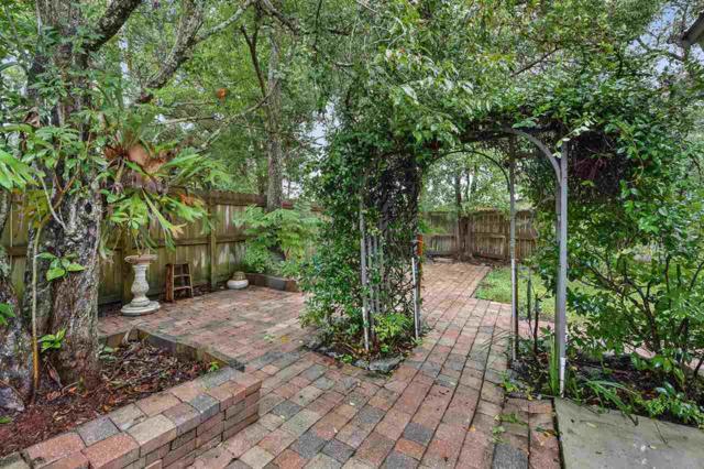 268 Rosario Street, St Augustine, FL 32084 (MLS #182715) :: Florida Homes Realty & Mortgage