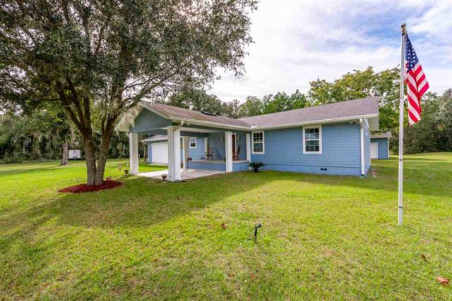 1685 County Rd 13 A South, Elkton, FL 32033 (MLS #182880) :: 97Park