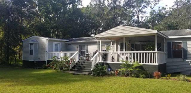 921 N Mclaughlin St, St Augustine, FL 32084 (MLS #182926) :: 97Park