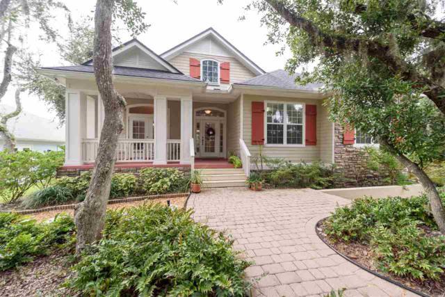 1017 Island Way, St Augustine, FL 32080 (MLS #182970) :: Ancient City Real Estate