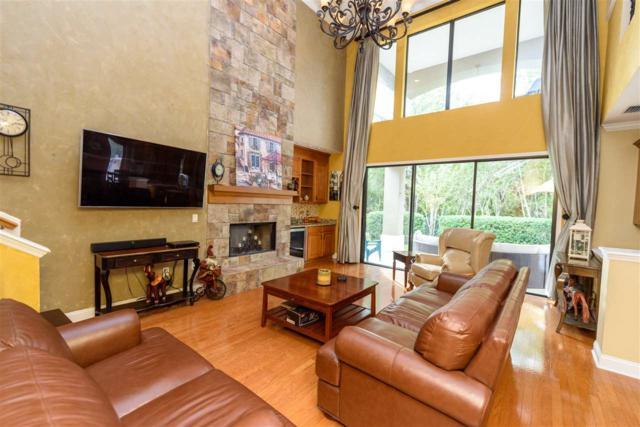 1208 Ellington Court, St Augustine, FL 32084 (MLS #183393) :: Pepine Realty