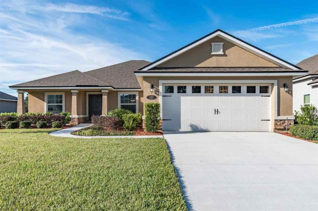 121 Providence Drive, St Augustine, FL 32092 (MLS #183420) :: Ancient City Real Estate