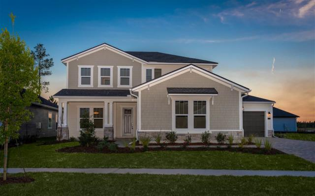 81 Seahill Dr, St Augustine, FL 32092 (MLS #183466) :: Tyree Tobler   RE/MAX Leading Edge