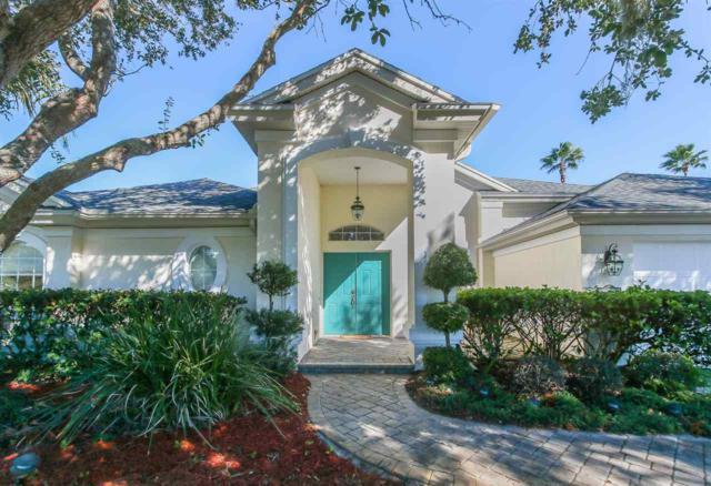 477 San Nicolas, St Augustine, FL 32080 (MLS #183513) :: Home Sweet Home Realty of Northeast Florida