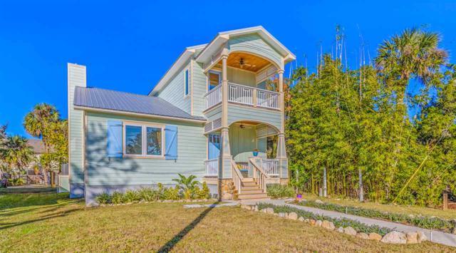104 Zoratoa Avenue, St Augustine, FL 32080 (MLS #183620) :: Memory Hopkins Real Estate