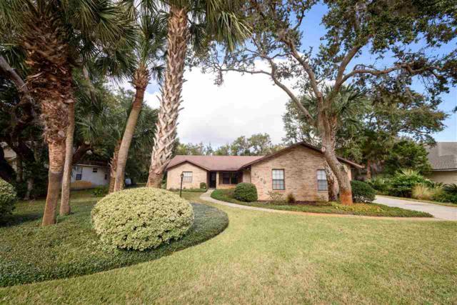 1170 San Jose Forest Drive, St Augustine, FL 32080 (MLS #183759) :: Ancient City Real Estate