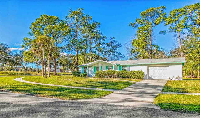 50 Phoenetia Drive, St Augustine, FL 32086 (MLS #184131) :: Ancient City Real Estate